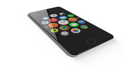 iPhone Concept.139